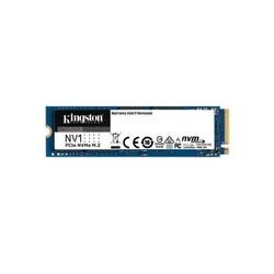 Kingston - 1 TB KINGSTON SNVS-1000G M.2 2280 NVME PCI GEN3X4 2100-1700MB-S