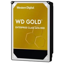 WESTERN DIGITAL - 10 TB 3.5 WD SATA3 256MB GOLD WD102KRYZ