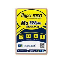 TWINMOS - 128 GB TWINMOS TM128GH2U 2.5 SATA3 580-550 3DNAND