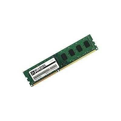 16GB DDR4 2666 MHz BELLEK HLV-PC21300D4-16G HI-LEVEL PC
