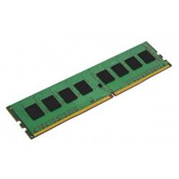 KINGSTON - 16GB DDR4 2666Mhz CL19 KVR26N19D8/16 KINGSTON
