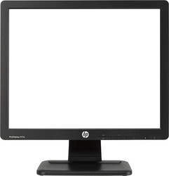 HP - 17 HP F4M97AA PRODISPLAY P17A LED 5MS MONITOR