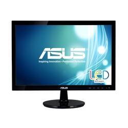 ASUS - 18,5 ASUS VS197DE LED 1366x768 5ms 3YIL VGA VESA