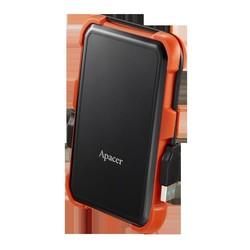 1TB APACER AC630 TURUNCU USB DİSK GEN1 USB3.1 DARBEYE DAYANIKLI - Thumbnail
