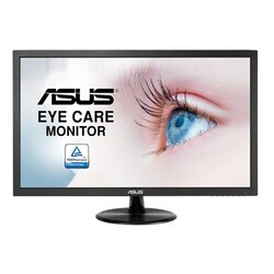 ASUS - 21.5 ASUS VP228DE 1920x1080 5MS MONITOR