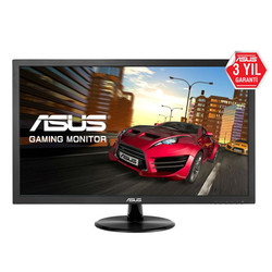 ASUS - 21.5 ASUS VP228HE 1920x1080 1ms HDMI D-Sub MONITOR
