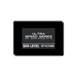 HI-LEVEL - 240 GB HI-LEVEL HLV-SSD30ULT/240G S3 550-530 MB/s