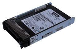LENOVO - 240GB SSD LENOVO 4XB7A10195 2.5in S4500 ENTRY SATA 6GB HOT SWAP THINKSYSTEM
