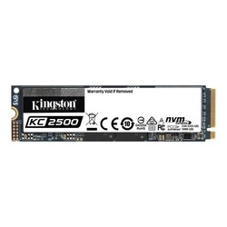 KINGSTON - 250 GB KC2500 KINGSTON NVME SKC2500M8/250 SSD 3500/1200MBS