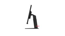 Lenovo - 27 LENOVO 61DAMAT1TK 4K IPS 4MS 60HZ HDMI DP USB 3 Yıl Garanti