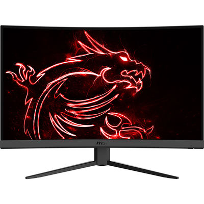 27 MSI OPTIX G27CQ4 QHD VA 165HZ 1MS HDMI+DP CURVED GAMING MONITOR