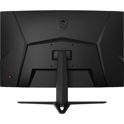 27 MSI OPTIX G27CQ4 QHD VA 165HZ 1MS HDMI+DP CURVED GAMING MONITOR - Thumbnail