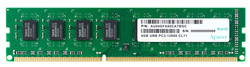 4 GB APACER DDR3 1600Mhz PC RAM DL.04G2K.KAM - Thumbnail