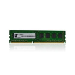 HI-LEVEL - 4 GB DDR4 2666 MHz HI-LEVEL HLV-PC21300D4-4G PC