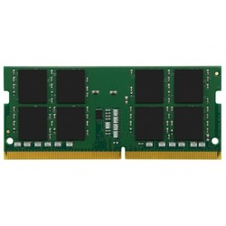 KINGSTON - 4GB DDR4 2666Mhz NOTEBOOK RAM KVR26S19S6/4 KINGSTON