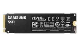 SAMSUNG - 500GB SAMSUNG 980 PRO M.2 NVMe MZ-V8P500BW
