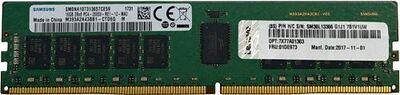 64GB LENOVO 4ZC7A08710 TRUDDR4 2933MHZ 2RX4 1.2V RDIMM THINKSYSTEM