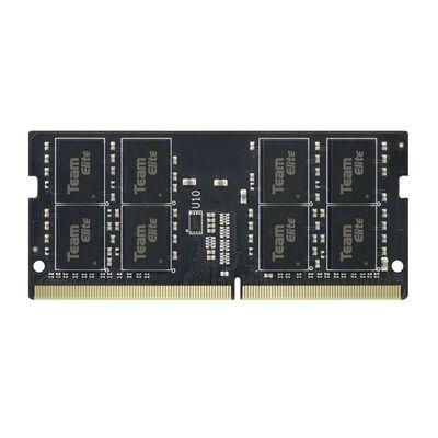 8 GB DDR4 2666 Mhz SODIMM TEAM ELITE