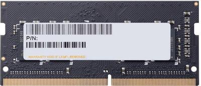8 GB DDR4 2666Mhz SODIMM APACER
