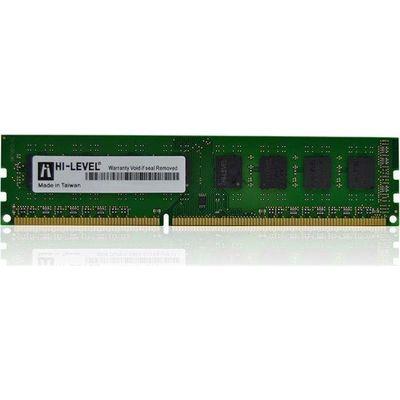8 GB DDR4 2666MHZ HI-LEVEL KUTULU HLV-PC21300D4-8G