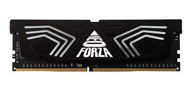 8 GB DDR4 3600MHz NEOFORZA BLACK FAYE SOGUTUCULU CL19 SIYAH(NMUD480E82-3600DB11)