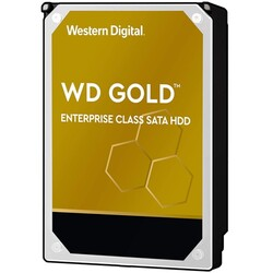 WESTERN DIGITAL - 8TB WD GOLD ENTERPRISE 7200RPM SATA3 256MB WD8004FRYZ