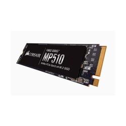 Corsair - 960 GB CORSAIR MP510B PCIE NVME 3480-3000MB-S CSSD-F960GBMP510B