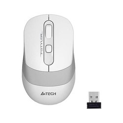 A4 TECH - A4 TECH FG10 OPTIK MOUSE NANO USB BEYAZ 2000 DPI