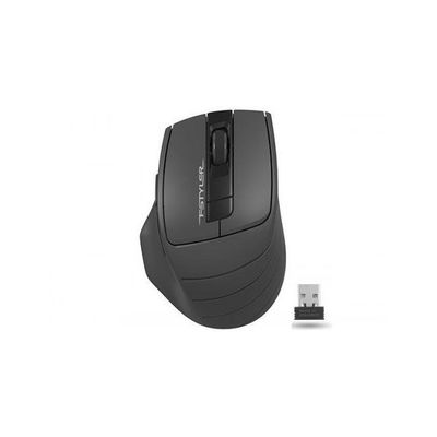 A4 TECH FG30 OPTIK GRI KABLOSUZ MOUSE