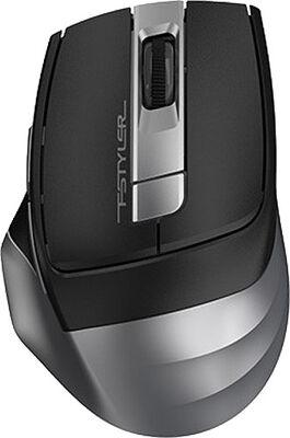 A4 TECH FG35 OPTIK MOUSE NANO USB GRİ 2000 DPI