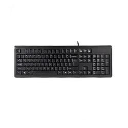 A4 TECH - A4-Tech KR-92 Q Klavye Siyah USB