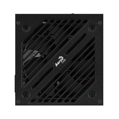 AEROCOOL 500w Cylon AE-CYLNP500 12cm Fan Aktif PFC 80+ Power Supply (PSU) 2x (6+2pin) Sata