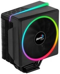 AEROCOOL - AEROCOOL AE-CC-CYLN4 2066-2011-115X-775 AM4-AM3 12cm ARGB İşlemci Soğutucu