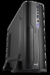 AEROCOOL AE-CS101-P300 300W USB3.0 Micro ATX Mini ITX Siyah Kasa - Thumbnail