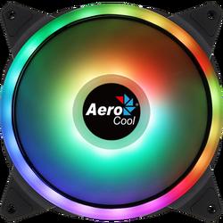 Aerocool Duo 14cm ARGB Fan - Thumbnail