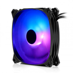 Aerocool - Aerocool Pulse 12cm ARGB LED Fan