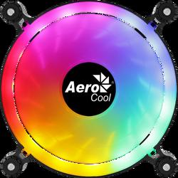Aerocool - Aerocool Spectro12 12cm FRGB Fan