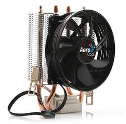AEROCOOL - Aerocool Verkho2 9cm Fan İşlemci Soğutucu