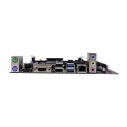 Afox IH310C Intel H310 DDR4 SATA3 HDMI PCIe 16X V3.0 Soket 1151P mATX Anakart - Thumbnail