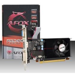AFOX - Afox Radeon R5220 2gb 64BIT Ddr3 Pcı-Express 2.0 Ekran Kartı AFR5220-2048D3L4