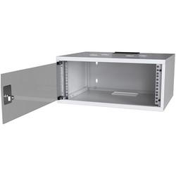 AGER 4U 540x400mm Duvar Tipi Beyaz Kabinet SOHO AG-SH04U5440LG-Y - Thumbnail