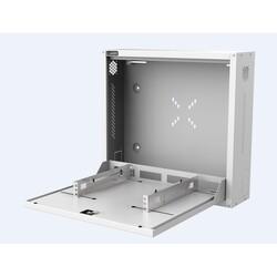 AGER - AGER 550x580x160mm Beyaz DVR Kabin AG-DVR555816B1