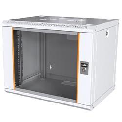 AGER - AGER 7U 600x450mm Duvar Tipi Beyaz Kabinet Agena AG-AN07U6045B1