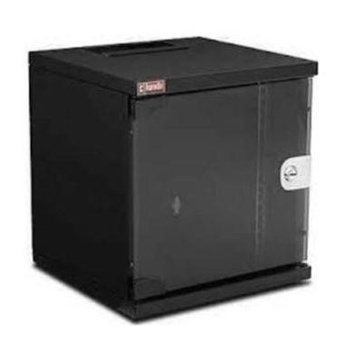 AGER 9U 540x400mm Duvar Tipi Siyah Kabinet SOHO AG-SH09U5440S1