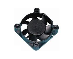 Akasa - Akasa AK-DFS401012M Classic Black 4cm Fan