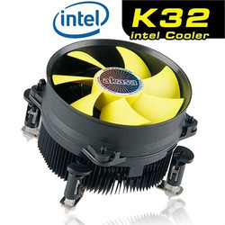 Akasa K32 K32 Intel LGA 775/1155/1156 Performans - Thumbnail