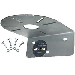 ALTEBOX - ALTEBOX (AB-7024) MİNİ METAL DOME AYAĞI (116mm)