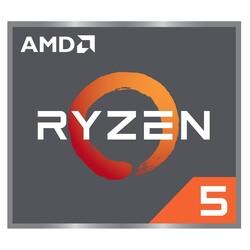 AMD - AMD RYZEN 5 5600G 19MB 6çekirdekli O-B AMD R7 AM4 65w Kutulu+Fanlı