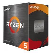 AMD - AMD RYZEN 5 5600G 3.9 GHz AM4 İŞLEMCİ