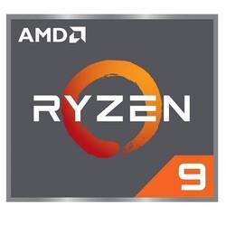 AMD - AMD RYZEN 9 5950X 3.4ghz 72MB 16çekirdekli VGA YOK AM4 105w Kutulu+Fansız